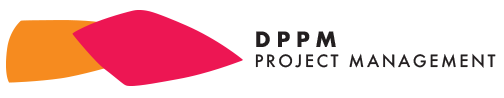 dennis potts project management logo